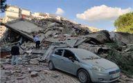 آخرین اخبار از زلزله ازمیر/۲۴ جانباخته و ۸۰۴ مجروح
