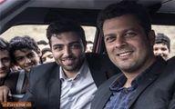 مهرداد فلاحتگر مامور مخفی پلیس شد! +تصاویر
