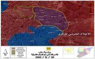 شرق حلب به طور کامل آزاد شد