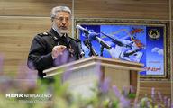دریادار سیاری: ارتش با تکیه بر معنویت مقابل هر تهدیدی میایستد