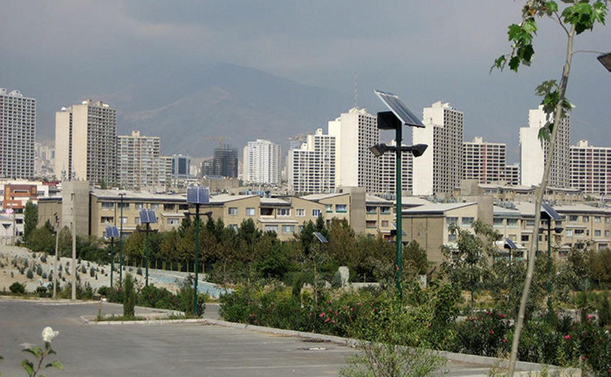 قیمت واحدهای نقلی در تهران + جدول