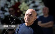 تورج نصر: حسین عرفانی، تکرارنشدنی است