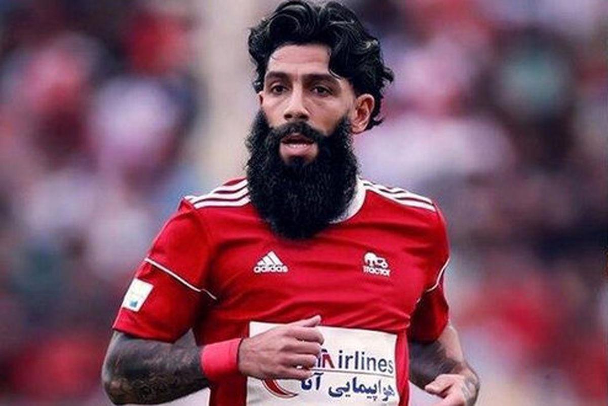 چهره ستارههای فوتبال ایران پس از دوران قرنطینه +عکس