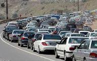 محدودیتهای ترافیکی راهها درتعطیلات عیدفطر