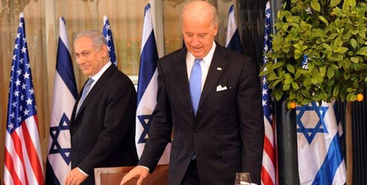 واشنگتن با تل آویو علیه ایران هم پیمان شد