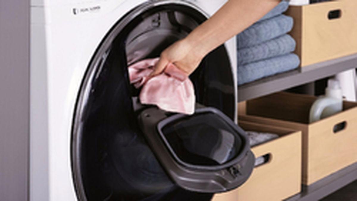 اقلامی که نباید در ماشین لباسشویی شسته شود