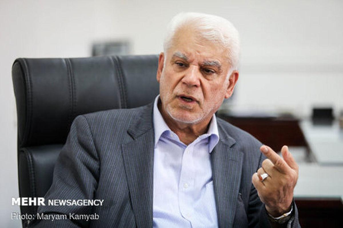پیشنهاد رئیس کل اسبق بانک مرکزی برای جبران کسری بودجه