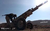 فارین پالیسی: آمریکا نگران دسترسی «الحشد الشعبی» به «اف-۱۶» است