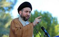گفتگوی تلفنی عمار حکیم با رهبران سیاسی عراق