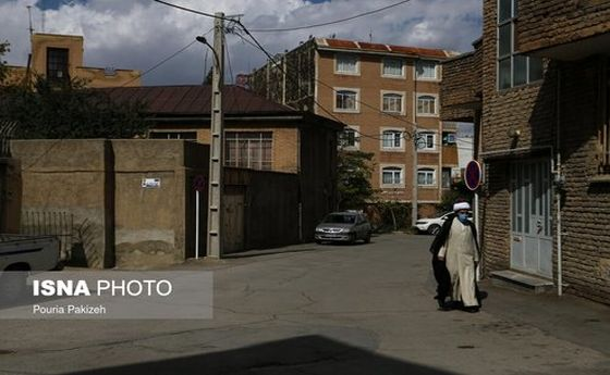 تصاویر: گوشه به گوشه ایران؛ «چمن های » همدان