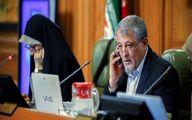 محسن هاشمی: مدیران شهرداری جسارت ندارند