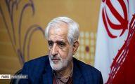 سروری: رئیس مجلس در عین تعامل با دولت بر آن نظارت کند
