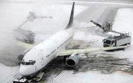 دوشرط اصلی برای ازسرگیری پروازها در فرودگاه مهرآباد