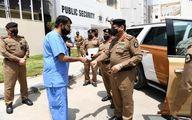 دستگیری ۲۴۴ زائر غیرقانونی در حج