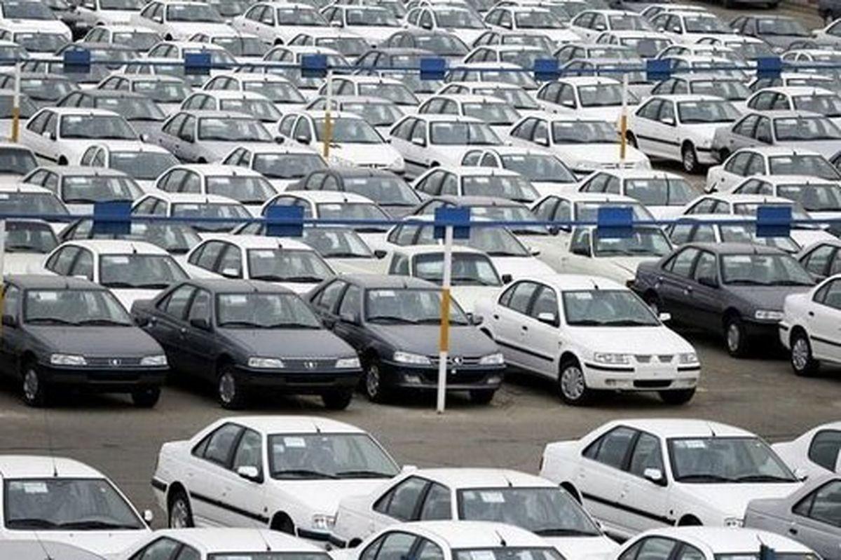ایران خودرو ۲۵ درصد گران کرد + قیمت جدید خودروها