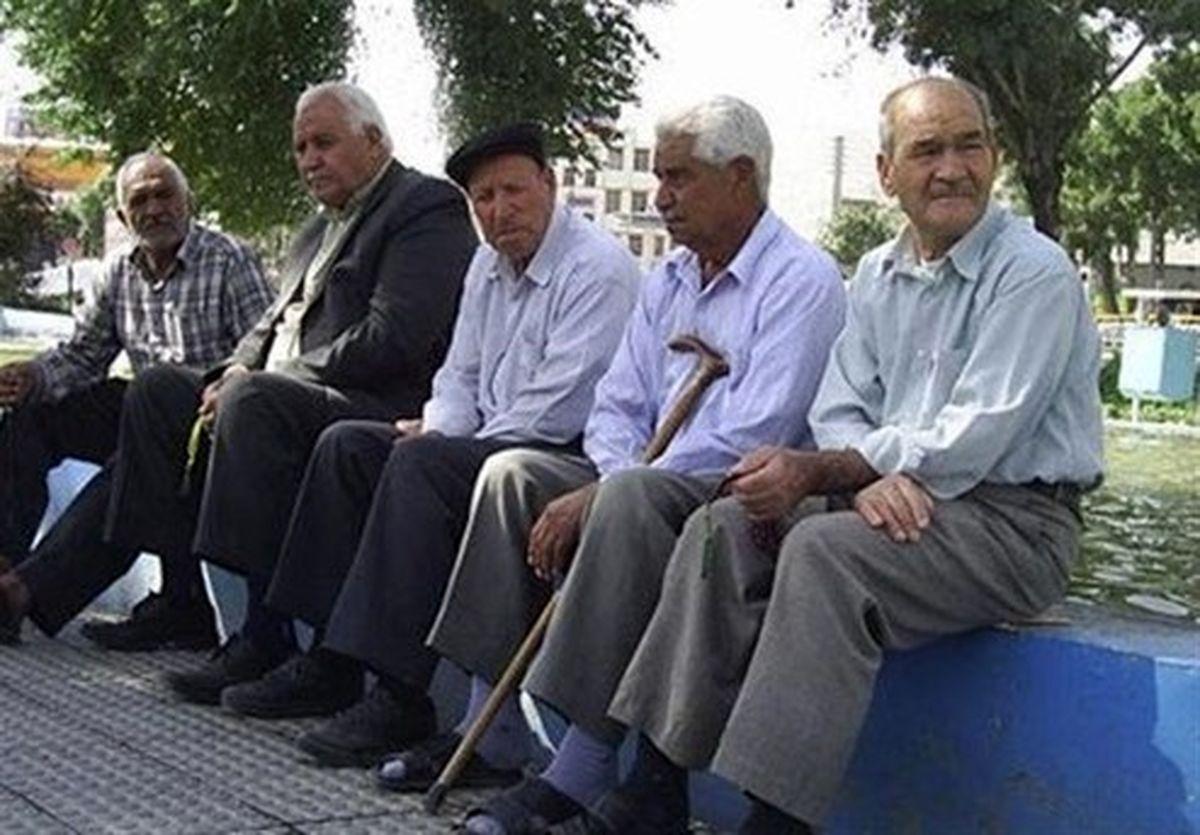 مخالفت دولت با همسانسازی حقوق بازنشستگان تأمین اجتماعی!