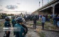 تصاویر: تجمع کارگران هپکو اراک