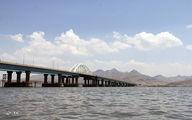 تصاویر: حال خوب دریاچه ارومیه