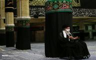 تصاویر: اولین شب مراسم عزاداری اباعبدالله (ع) در حسینیه امام(ره)