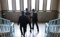 دستگیری سارقان ۳۰ میلیاردی منازل در اصفهان