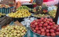 نوسان در بازار صیفی جات +قیمتها