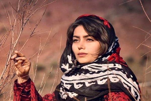 عکس لو رفته همسر روژان سریال نون خ+تصاویر دیده نشده
