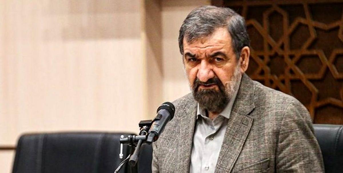 محسن رضایی: ایران بر آزادسازی کامل قره باغ تاکید دارد