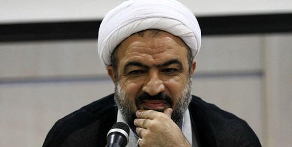 رسایی: دولت آقای روحانی خیلی وقت است که تمام شده است