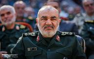 سرلشکر سلامی: سرلشکر فیروزآبادی یک اقتدار دفاعی وبازدارنده ایجاد کرد