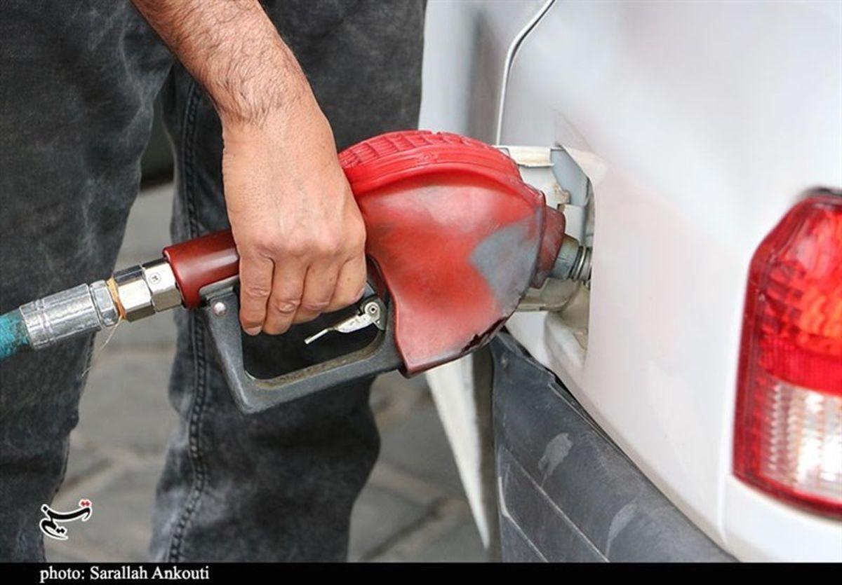 پیشنهاد سهمیه بندی بنزین در بودجه ۱۴۰۰