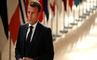 درخواست امنیتی ماکرون از کشورهای اروپایی