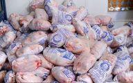 اظهارات عجیب مقام وزارت جهاد درباره بازار مرغ