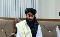 هشدار طالبان به داعش
