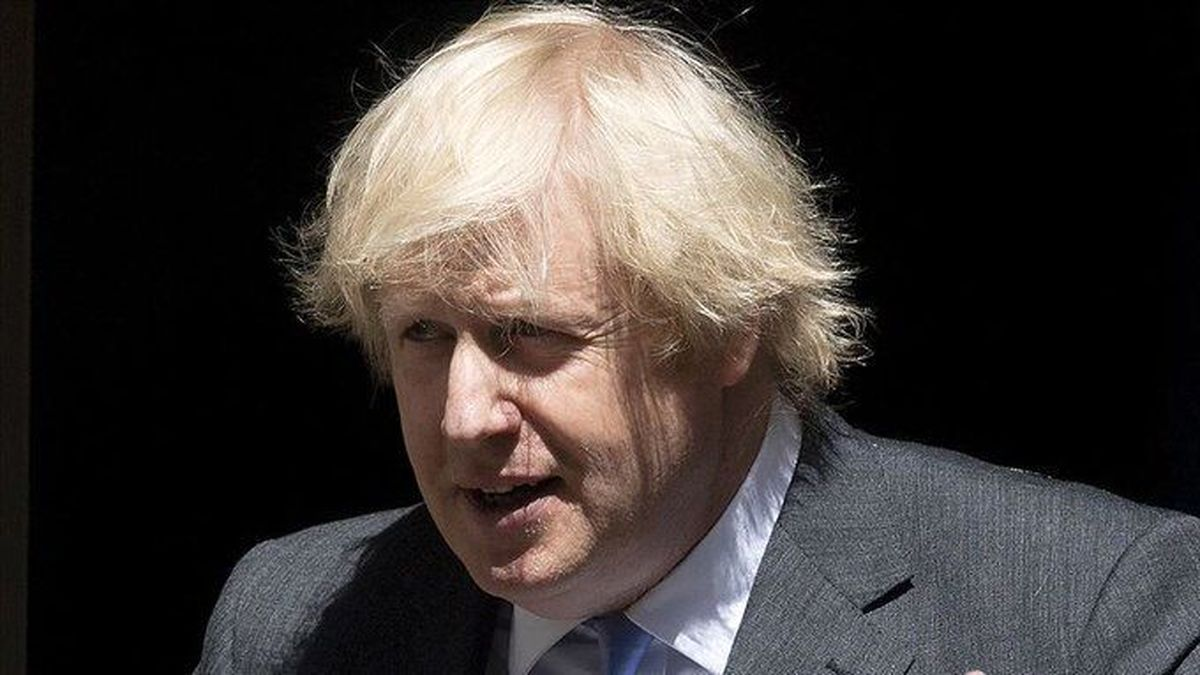 جانسون از اراده جدید برای حل پرونده اتمی ایران گفت