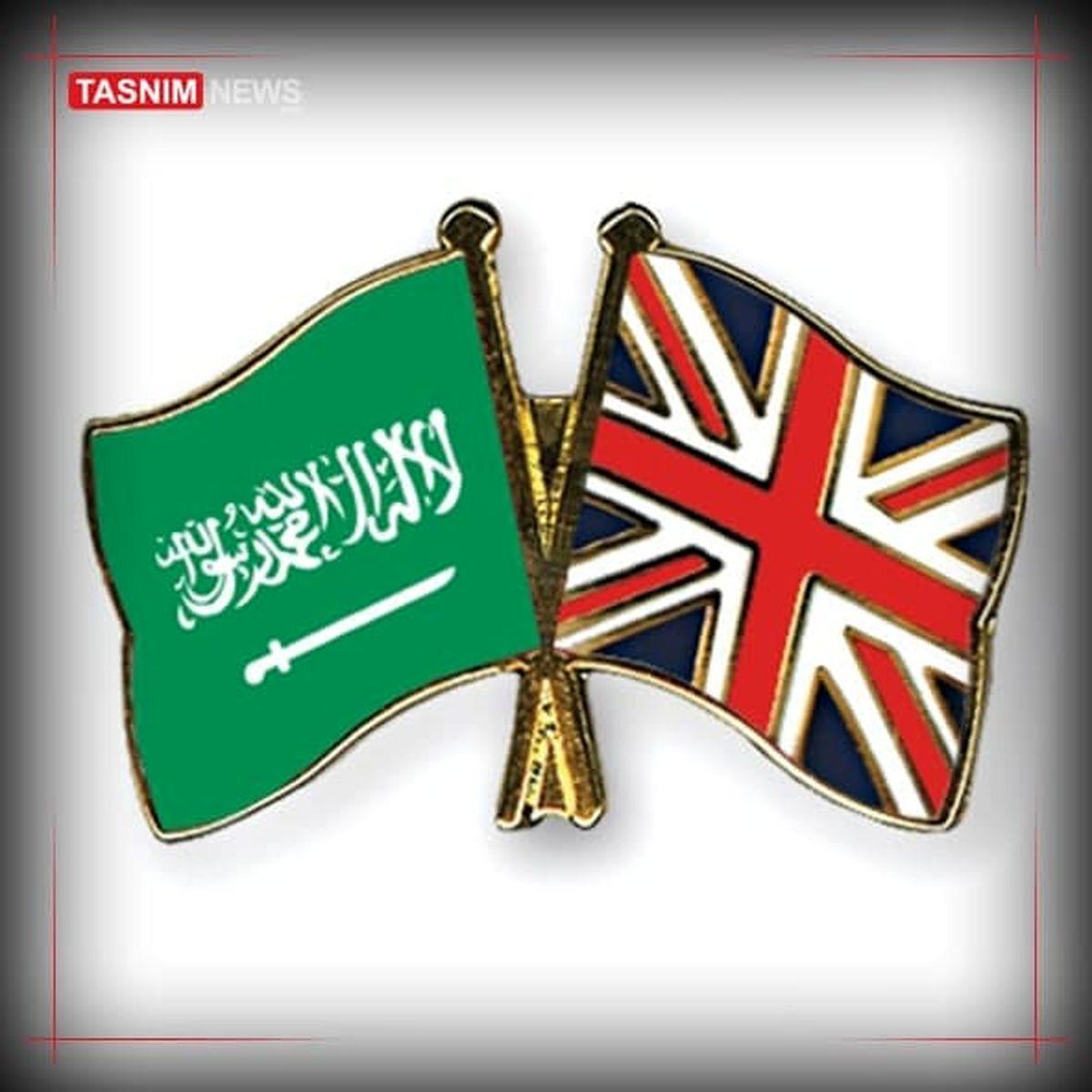 ایران محور گفتوگوی بنسلمان و وزیرخارجه انگلیس