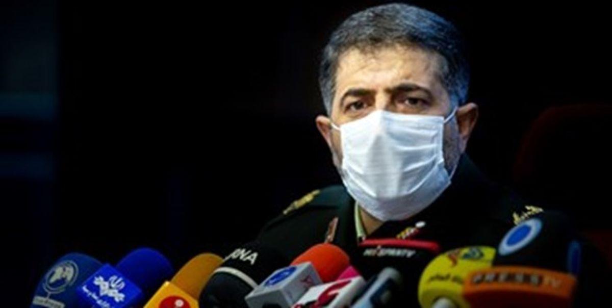 دستگیرشدگان تا پایان عید در بازداشت