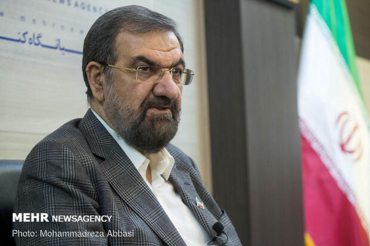 محسن رضایی: اصلاحطلبان و اصولگرایان توانمند در دولتم حضور خواهند داشت
