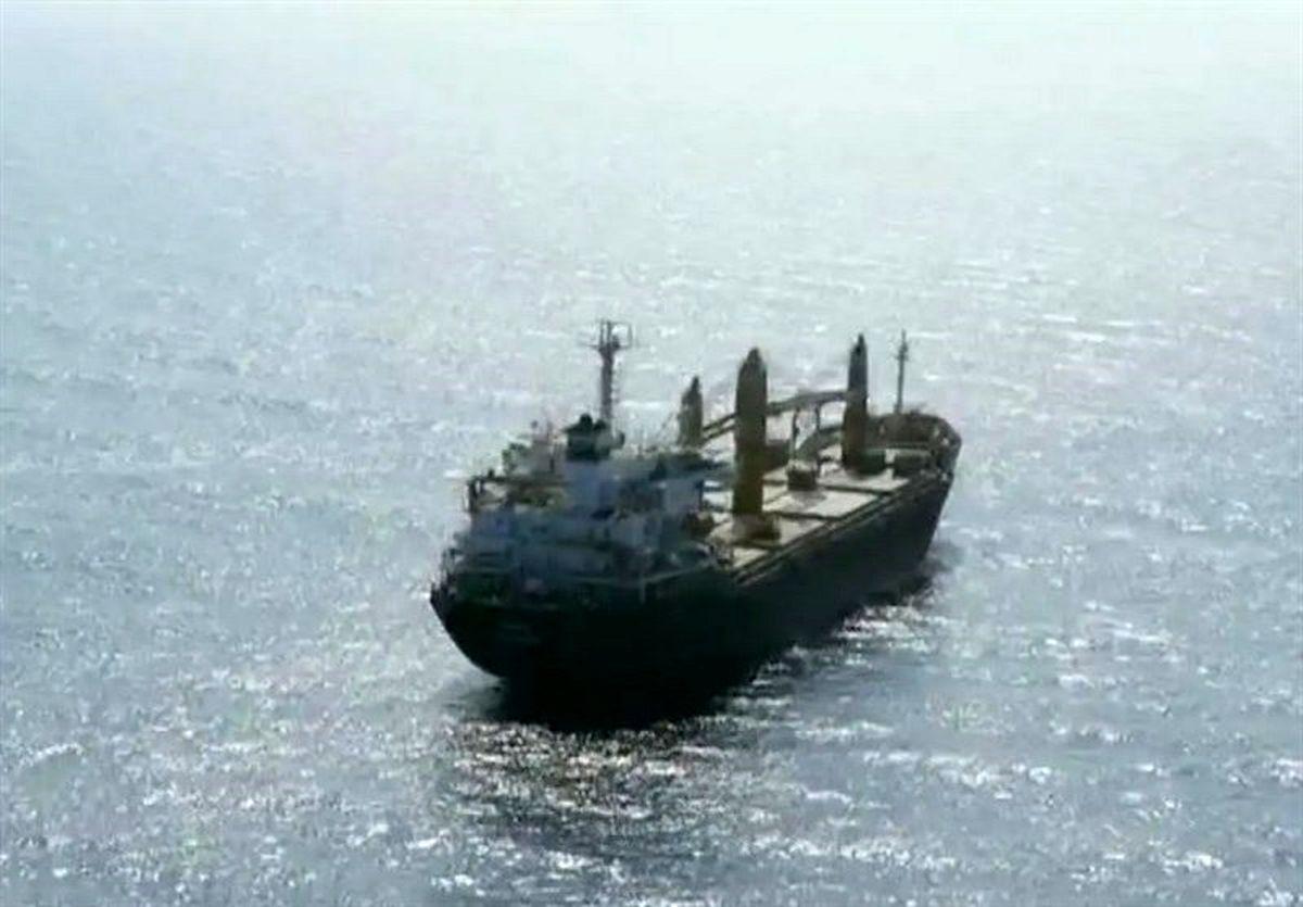 سانحه برای شناور ایرانی در دریای سرخ