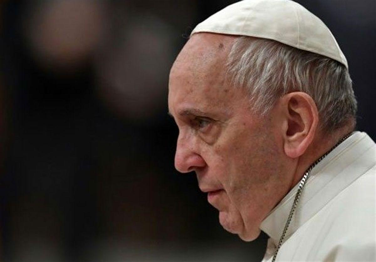 پاپ عازم بغداد شد/دیدار با آیت الله سیستانی