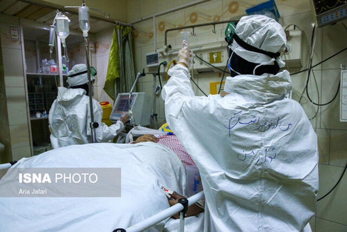 بیماران بدحال کرونا چه کسانی هستند؟