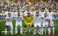 خبر خوش برای تیم ملی فوتبال ایران