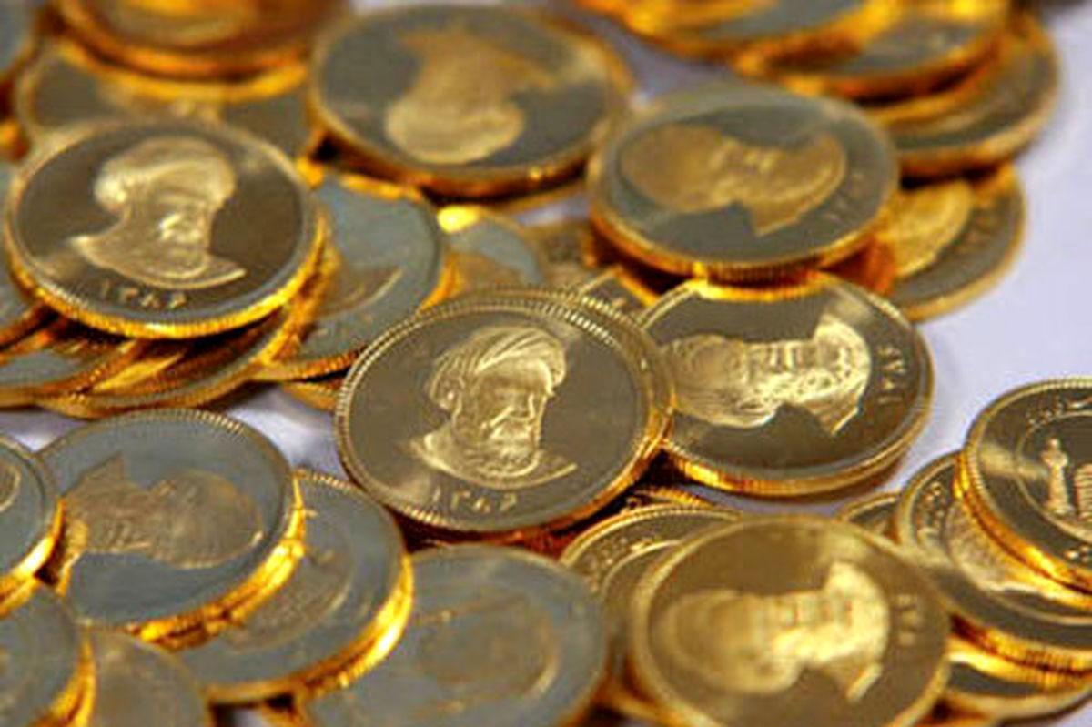 قیمت طلا و قیمت سکه امروز ۲۶ خرداد ۹۸