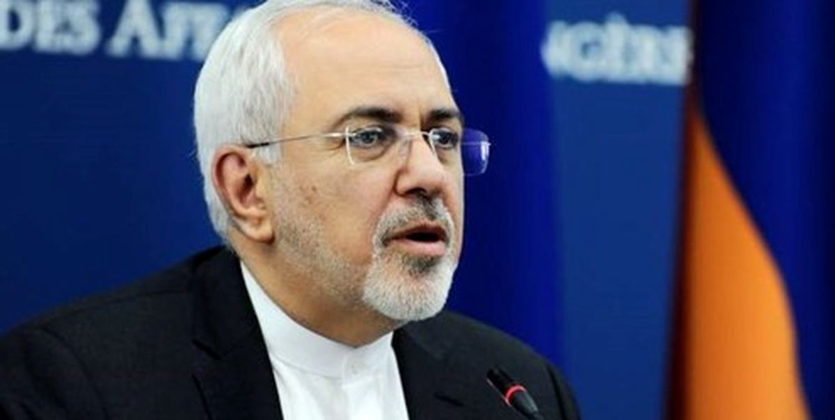 ظریف برای رایزنی با مقامات ارشد ارمنستان راهی رایروان شد