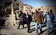 آخرین وضعیت ساخت سریال تاریخی «سلمان فارسی»