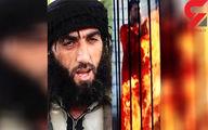 سرنوشت داعشی که خلبان اردنی را زنده زنده در قفس سوزاند +تصاویر