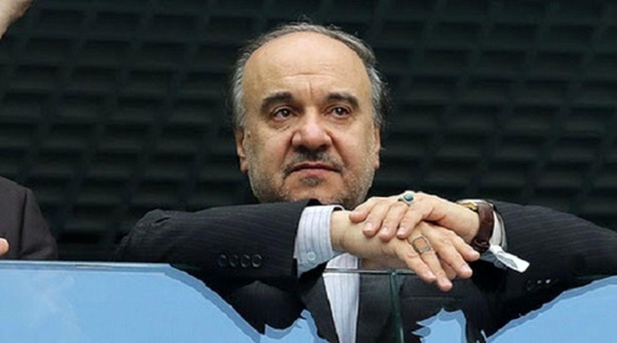 واکنش با تاخیر سلطانی فر به خشم هواداران استقلال