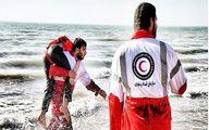قایقران دیلمی پس از نجات کودک جان باخت