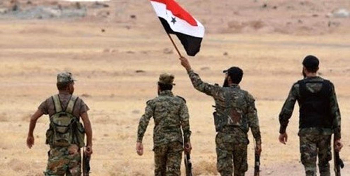 حلب آزاد شد