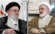 «موسوی خوئینیها» ادعای کروبی را رد کرد