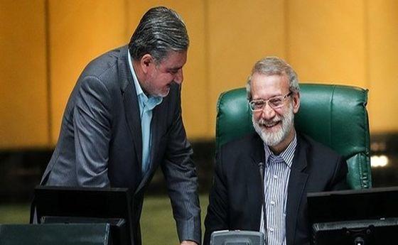 تخلف هیئت رئیسه مجلس درباره طرح تشکیل وزارت بازرگانی